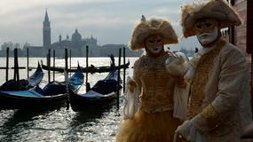 Karnawał w Wenecji jednak w maskach, mimo zagrożenia terrorystycznego