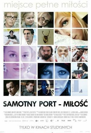 Samotny port - miłość