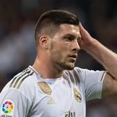 LUKA JOVIĆ NAPUŠTA REAL? Madriđani već našli zamenu, srpski golgeter odlazi iz Španije u trampi PO HITNOM POSTUPKU