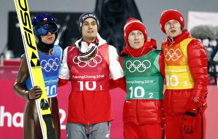 Ski Jumping - Winter Olympics Day 10