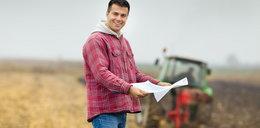 Kasa dla rolnika!