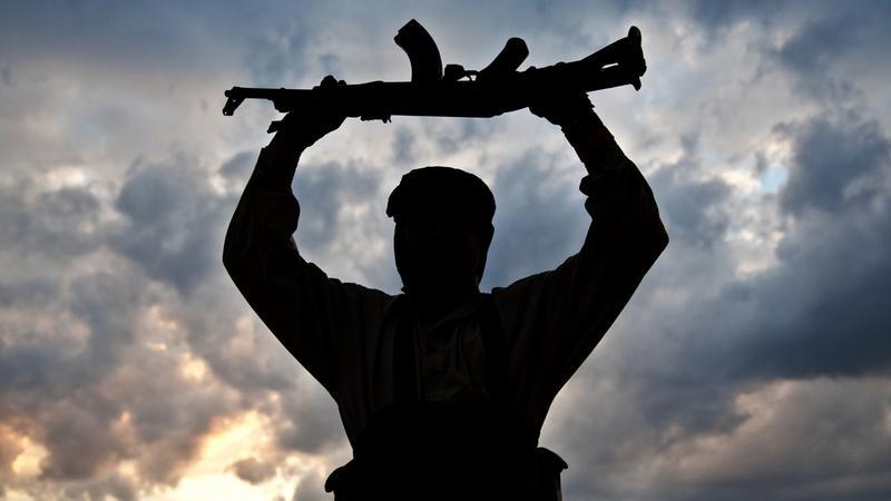 Jasnowidze i prorocy o wojnie w Syrii