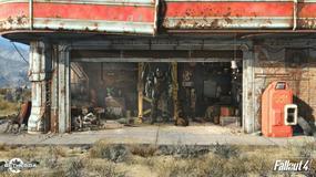 Fallout 4 - za darmo na Steamie i Xboksie One przez cały weekend