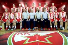 Juniori KK Crvene zvezde