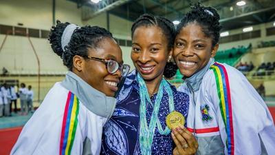 President Buhari orders postponement of 2020 National Sports Festival to curb the spread of coronavirus