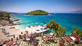Coraz więcej turystów odwiedza Albanię