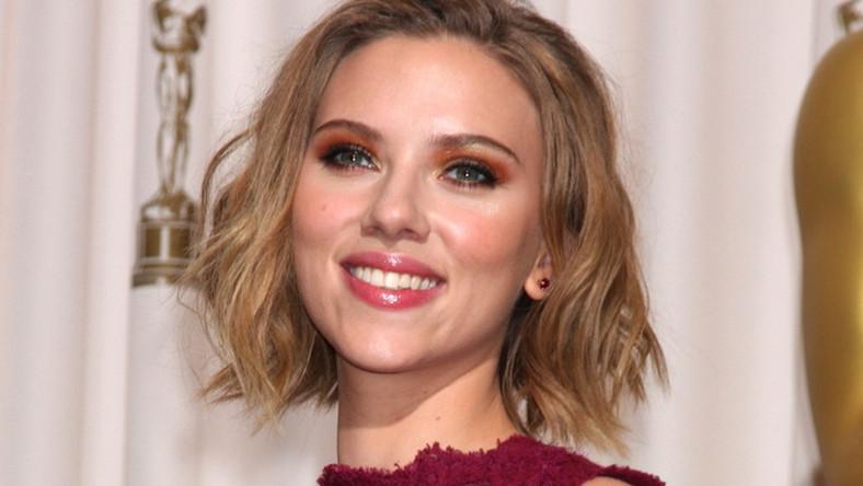 """""""Scarlett to naprawdę rewelacyjna aktorka"""""""