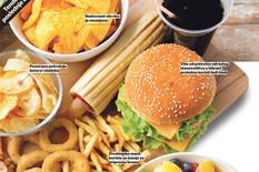 ŠTA JEDE SRBIJA Hranimo se loše i neredovno, a među dve glavne namirnice su nam UBICE IZ HRANE