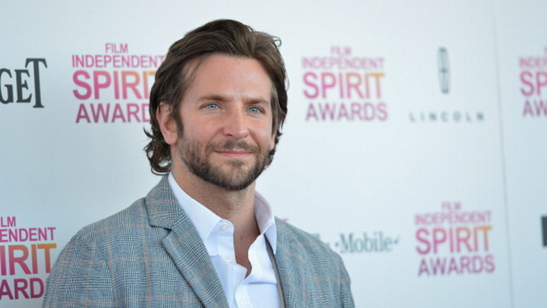 Bradley Cooper (fot. Getty Images)