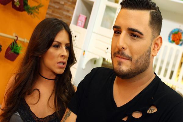 O NJEMU SVI PRIČAJU: Ana progovorila o skandalu Darka Lazića i šokirala odgovorom! (VIDEO)