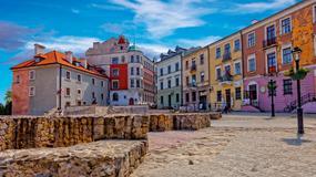 Blisko 300 darmowych imprez i atrakcji na jubileusz 700-lecia Lublina