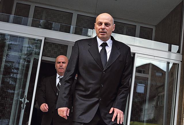 Optužnica protiv Agima Čekua biće tajna do samog početka suđenja