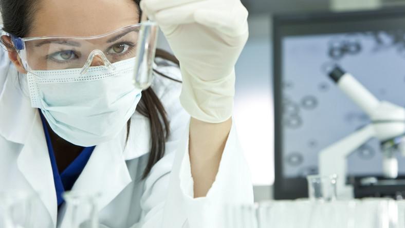 Jak uporać się ze szpitalną infekcją?