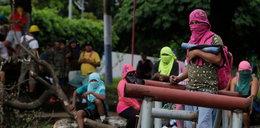 Protesty w Nikaragui. 121 zabitych, ponad tysiąc rannych