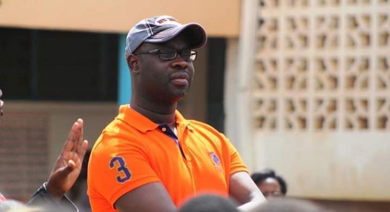 Kibra MP Kenneth Odhiambo Okoth