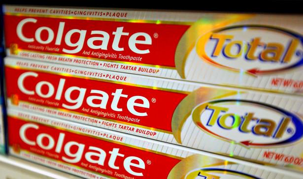 Pasta do zębów Colgate Total