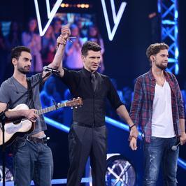 """""""The Voice of Poland 8"""": pierwsze bitwy za nami. Co działo się w odcinku?"""