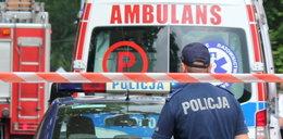 Dramat w Gdyni! 11-latek wypadł z okna na III piętrze