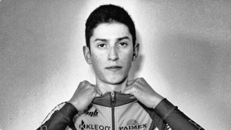 Mikael Antoneli
