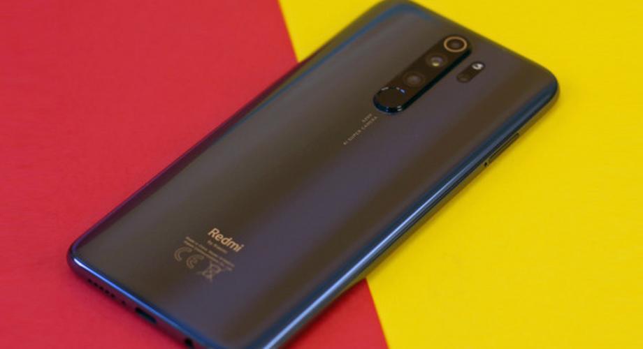 """Xiaomi Redmi Note 8 Pro: Der """"König der Mittelklasse"""" im Test"""