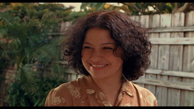 Alija Šokat u filmu