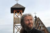 Nikita Milivojević, Mokra Gora, Mećavnik