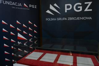 Zarząd Polskiej Grupy Zbrojeniowej odwołany