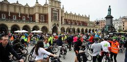 Rolkarze i rowerzyści przejadą przez Kraków