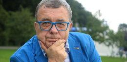Nie żyje Grzegorz Miecugow