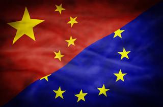 Ekspert z OSW: Umowa z Chinami to pomyłka UE i zwycięstwo propagandowe Pekinu