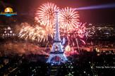 Pariz Nova Godina KT