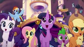 """""""My Little Pony. Film"""": posłuchaj piosenki z animacji"""
