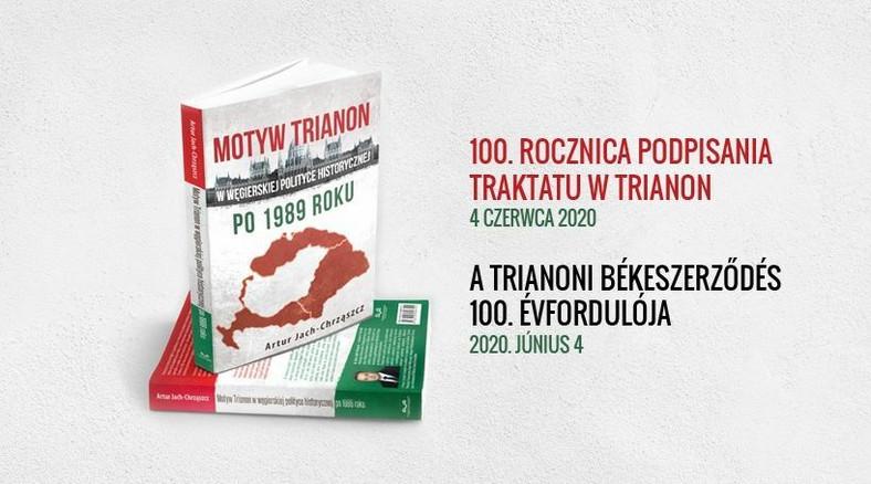 Motyw Trianon w węgierskiej polityce historycznej po 1989