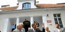 Wałęsa nie płacił czynszu. Były prezydent stracił willę