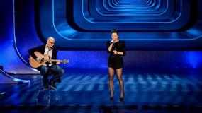Ona ma głos jak Amy Winehouse!