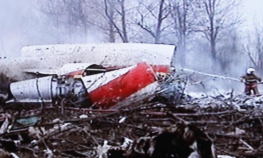 Do katastrofy samolotu Tu-154 w Smoleńsku doszło 10 kwietnia 2010 roku.
