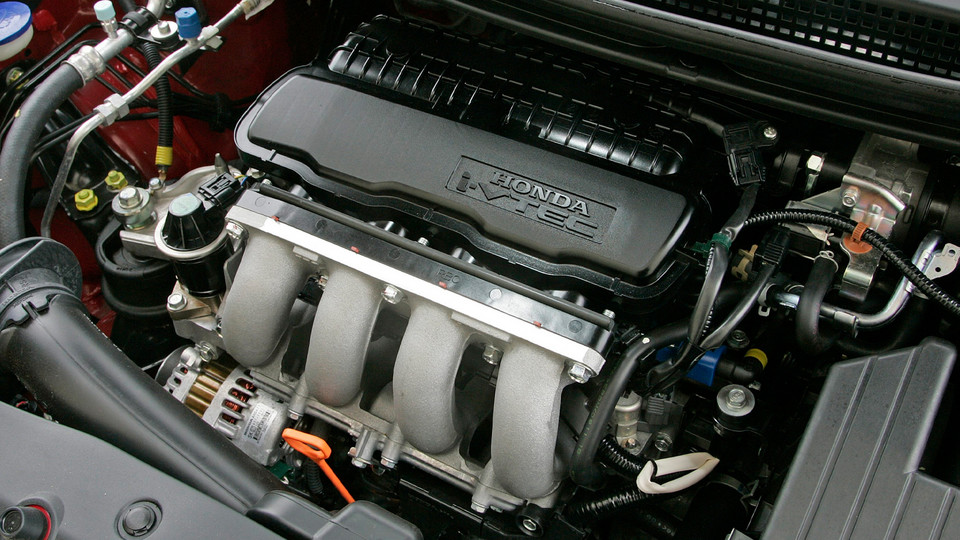 Honda Civic VIII (2005-12)