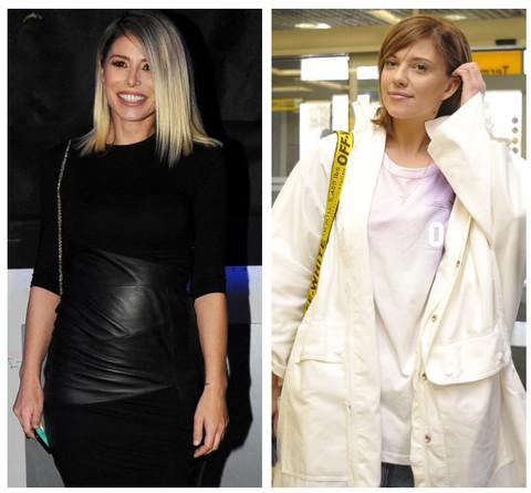 POSVAĐALE se Ana Mihajlovski i Kija Kockar: 'Poslaću ti magnet sa mojim likom da imaš za frižider iz kog ti iskačem!'