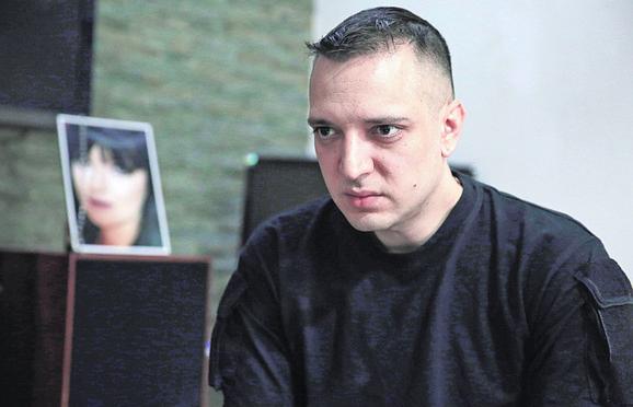 Zoran Marjanović je u pritvoru od 15. septembra