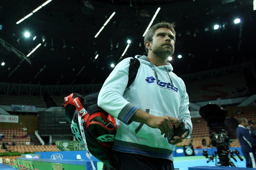 Gwiazda polskiego tenisa zrobiła prowokację
