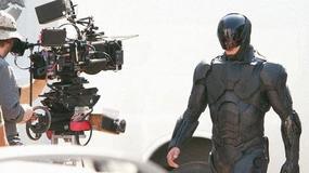 """RoboCop"" dopiero w 2014 roku"