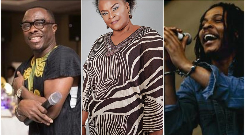 Pulse List: 10 Nigerian entertainers who got hit with ill health