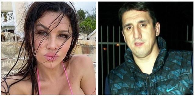 Kristijan Golubović pretio Staniji Dobrojević