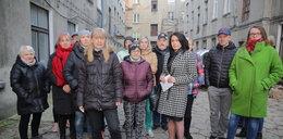 Bunt lokatorów w Łodzi: – Nie wierzymy już urzędnikom