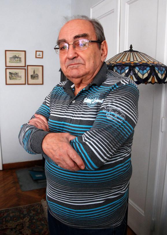 Stojan Stamenković
