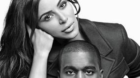 Kim Kardashian i Kanye West w romantycznej sesji. Jedno ze zdjęć jest wyjątkowo gorące!