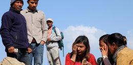 Efekt Domina. Ratują ofiary handlu ludźmi