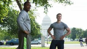 """""""Kapitan Ameryka: Zimowy żołnierz"""" wciąż na szczycie amerykańskiego box office'u"""