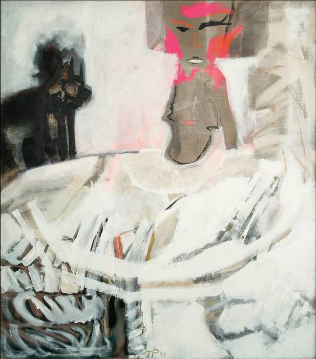 """Teresa Pągowska, """"Przesypywanie czasu"""", Galeria aTak, ul. Krakowskie przedmieście 16/18, Warszawa, wystawa czynna od 5 września do 29 listopada"""