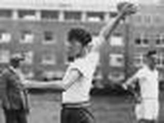 Ludzie niepodległości: Halina Konopacka, mistrzyni życiowych rekordów